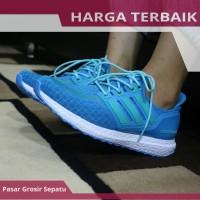 Sepatu Sneaker Adidas Ultra Boost Running Lari Olahraga Wanita Women