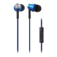 Audio Technica Colorful Inner-Ear Headphones ATH-CK330IS
