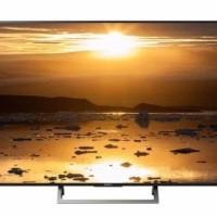 SONY LED TV ANDROID 4K KDL-55X7500F NEW MODEL