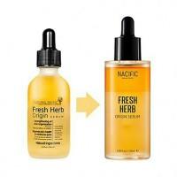 Natural Pacific Fresh Herb Origin Serum 50 ml 100% ORIGINAL KOREA