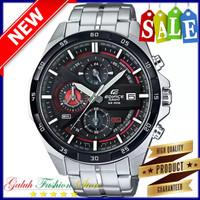 Jam tangan pria Casio edifice EF 556 / EF556 ori BM + Box set