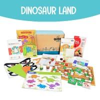 Dinosaur Land   GummyBox