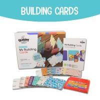 Building Cards   GummyBox