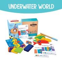 Underwater World   GummyBox