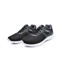 Ardiles Man Enoki Running Shoes- Hitam