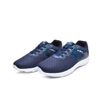 Ardiles Man Enoki Running Shoes- Biru Navy
