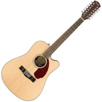 Fender CD140SCE / CD-140SCE Acoustic-Electric Guitar + Hardcase