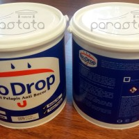 NO DROP (20 KG / PAIL) WATERPROOF / CAT ANTI BOCOR
