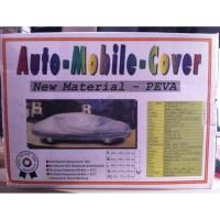 Body Cover Sarung Baju Selimut Mobil Universal
