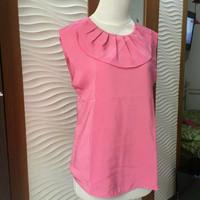 preloved jual baju wanita dress atasan blouse kaos kemeja T top lokal