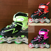 Sepatu Roda Anak Murah POWER LINE 5500X