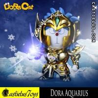 [PRE ORDER] Doracat SCM Aquarius - Doraemon Saint Seiya Cloth Myth