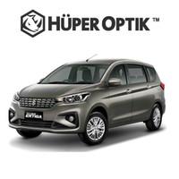 Paket Kaca Film Ceramic Huper Optik untuk Suzuki Ertiga
