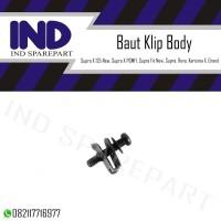 Baut Klip Body Honda Supra X 125/Supra Fit New/Revo/Karisma X/Grand