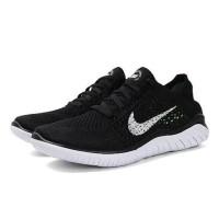 942839 001 Sepatu Nike Free RN Flyknit 2018 Women Running Shoe Ori