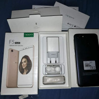 Oppo f5 youth like new