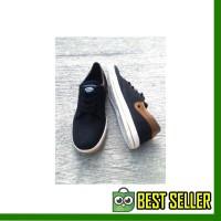 Promo Sepatu Cowok / Sepatu Cewek / Sepatu Sport Vans TB Hitam Tan