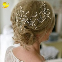SS035 - Bride Hair Accessories / Hairpiece/ Headpiece/Aksesoris Rambut