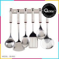Spatula Stainless Oxone OX-963 Kitchen Tools
