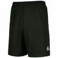 Celana pendek sport import Adidas black / kolor black - Hitam, M