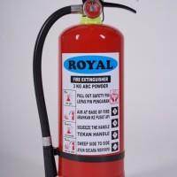 APAR / Alat Pemadam Api Ringan / Tabung Pemadam Kebakaran 3 Kg