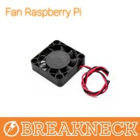 Fan Raspberry Pi