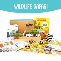 Wildlife Safari   GummyBox