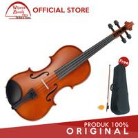 Cremona Cervini Biola Klasik / Classic Violin (3/4) HV-100