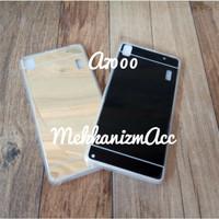 Lenovo A7000 Case Mirror Silicon Softcase FDT Case Casing Cover Hp
