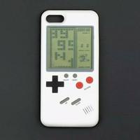 4connect Original Wanle Retro Gameboy Iphone Case 6