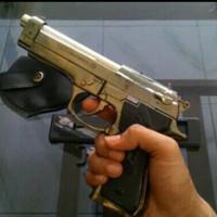 Korek api pistol