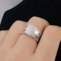 Cincin Diamond Round Cartier