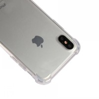 FUZE ANTICRACK / ANTI SHOKPROOF CASE IPHONE TEN IPHONE X