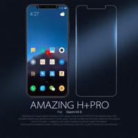 Xiaomi Mi 8 Nillkin H+ PRO Tempered Glass