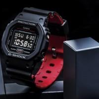 Jam Tangan Casio G-Shock DW-5600HR ORI BM