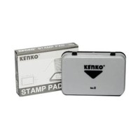 KENKO SP NO.0 / KENKO STAMP PAD NO 0 / BAK STEMPEL / TEMPAT TINTA