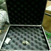 Hardcase pistol / koper pistol / Koper serbaguna / Koper Gun