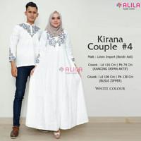 kirana couple