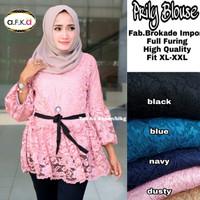 prily blouse