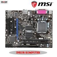 Motherboard/Mainboard Intel LGA 775 G41 DDR3 MSI