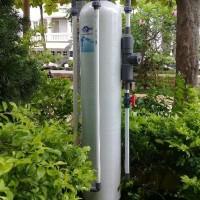 Filter Air PDAM,WTP & Sumur Bor Cukup Pakai 1 Tabung Filter Air NICO