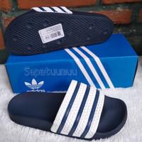 Sandal Adidas Adilette Sendal Adidas Slop Sandal Sport