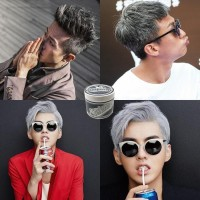 Termurah Berkualitas Ready Stock!!! Suavecito Hair Clay Colour / Warna