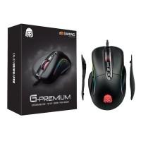 Digital Alliance G Premium Black Modular RGB Optical Gaming Mouse