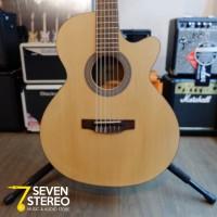 Cort CEC1 OP Acoustic Electric Nylon Guitar