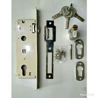body kunci pelor/body kunci rumah/body kunci