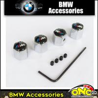 Pengaman Pentil BMW Model Seri M (pake baut)