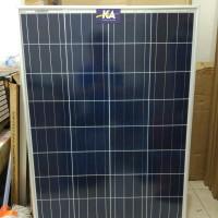 PROMO Solar panel surya cell 100wp 100 wp 12v 12 v poly GRADE A