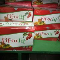 FIFORLIF#original ed2019