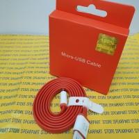 Kabel Data Charger Oneplus 1 2 - One Plus X USB Micro Original 100%